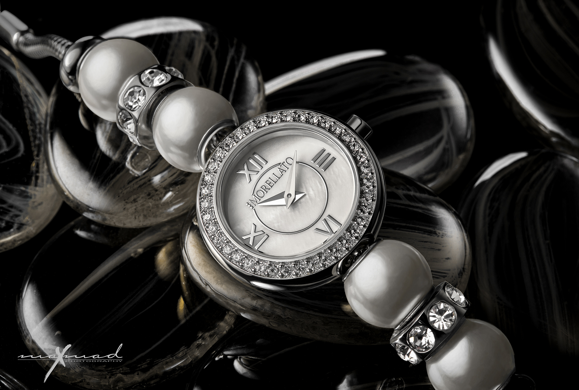 Morellato Watch Pearls